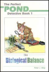 The Perfect Pond Detective Book 1