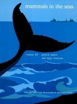 Mammals in the Sea, Volume 3