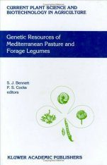 Genetic Resources of Mediterranean Pasture and Foreign Legumes