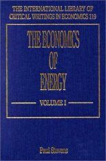 The Economics of Energy