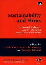 Sustainability and Firms