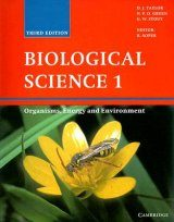 Biological Science 1