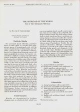 Indo-Pacific Mollusca: Volume 3, No 17