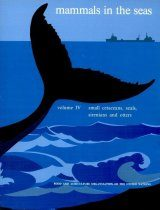 Mammals in the Sea, Volume 4