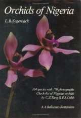 Orchids of Nigeria
