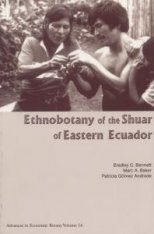 Ethnobotany of the Shuar
