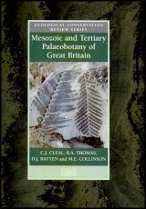 Mesozoic and Tertiary Palaeobotany of Great Britain