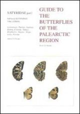 Satyridae Part 1 (Guide to the Butterflies of the Palearctic Region)
