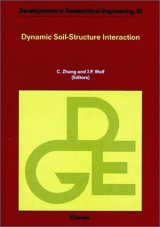 Dynamic Soil Structure Interaction