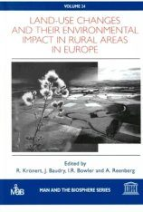 Land-Use Changes and Their Environmental Impact in Rural Areas in Europe