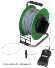 Elekon Ultrasonic Microphone with 100m Cable