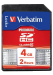 Verbatim Flash Memory Cards (Class 10 SDHC)