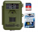 Bushnell NatureView Essential HD - Starter Bundle