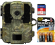 Spypoint Force 11 Trail Camera - Starter Bundle