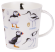 Sea Birds and Eggs Mug