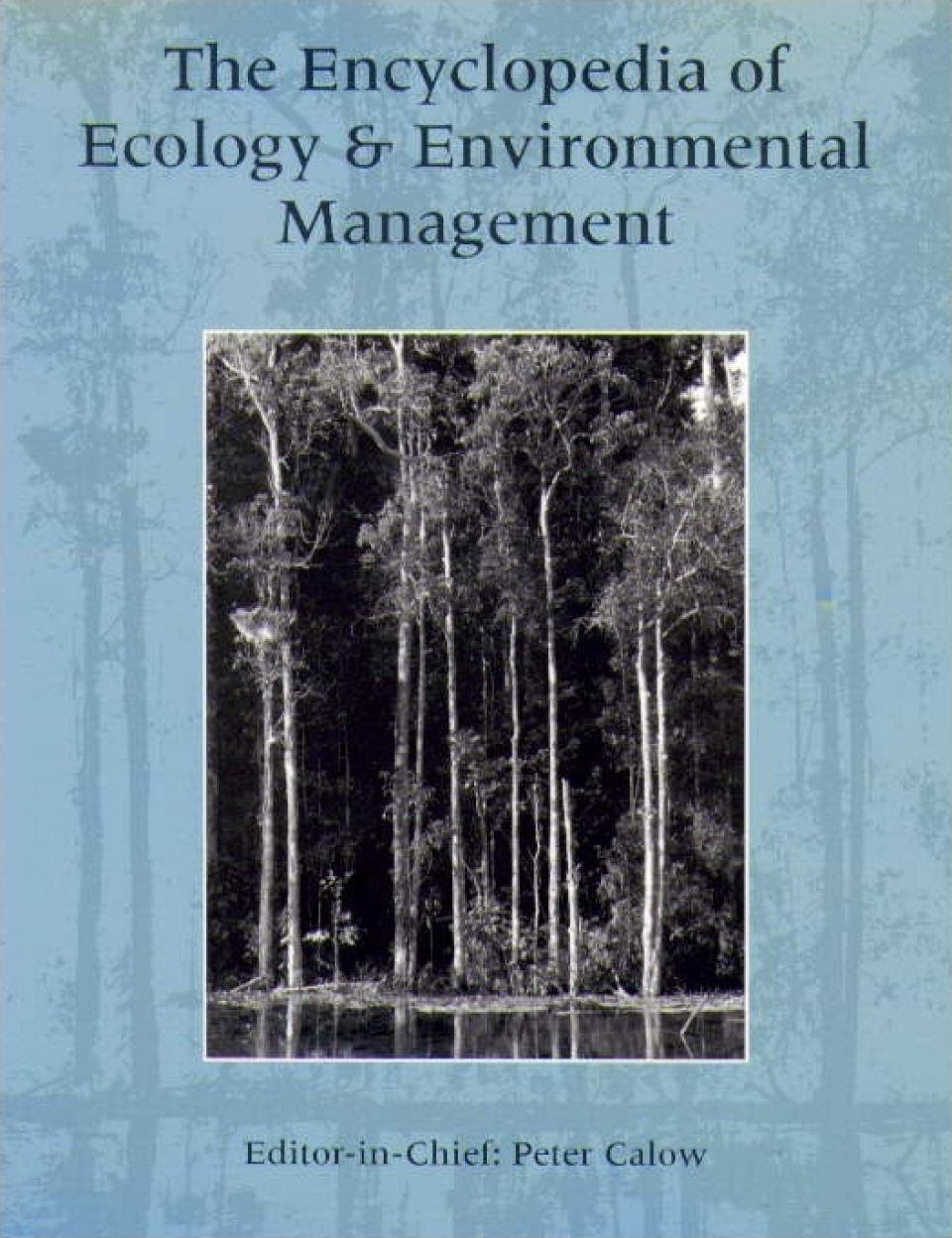 ecology and environment book pdf