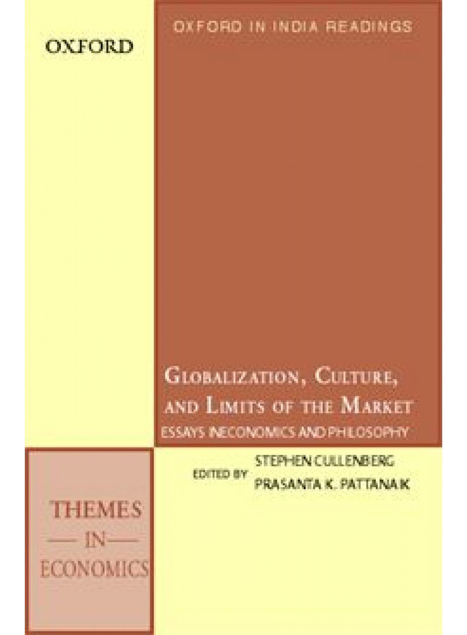 globalization and culture essay