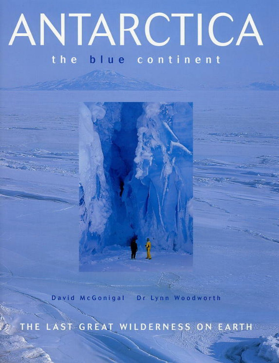 antarctica: the last wilderness essay We will write a custom essay sample on tourism in antarctica  and if antarctica will retain its title as the 'world's last true wilderness' for much longer .