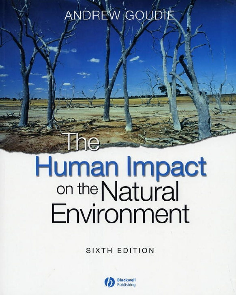 impact of natural environment on business Companies in the industrial or manufacturing industry often work with different kinds of equipment, machinery and chemical-producing agents in effect, a business' day-to-day operations can pose an ongoing threat to the natural environment to reduce the likelihood of damage to the environment, federal and state.