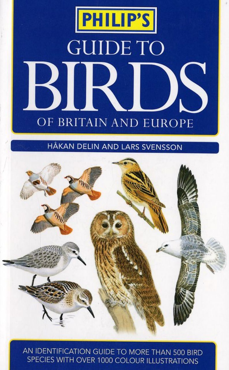 9780691158891 Britain's Birds: An Identification Guide to ...