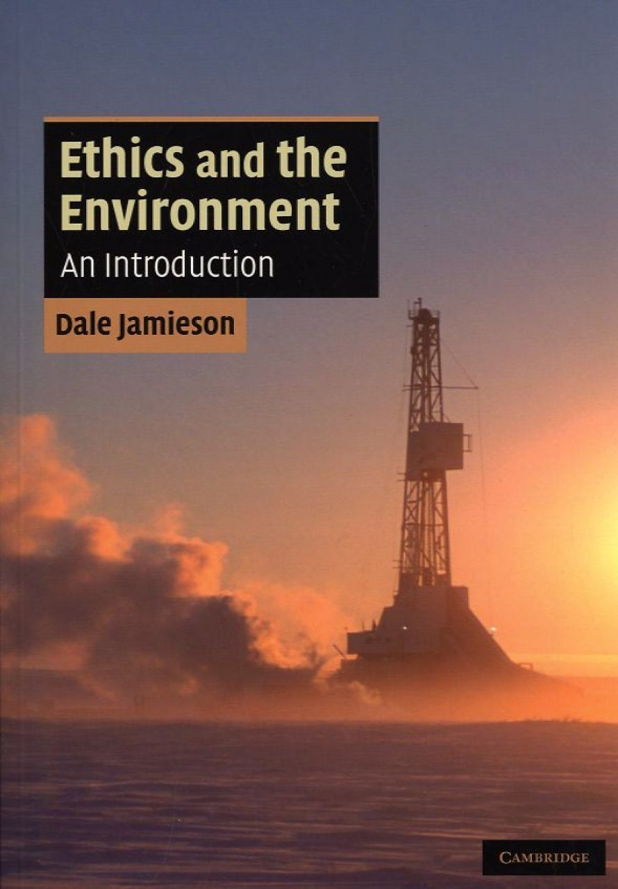 ethics and the environment Environmental management & ethics from technical university of denmark (dtu) decision-makers often turn to scientists and engineers to assist them to navigate through complex environmental, health and societal challenges pervaded by systemic.