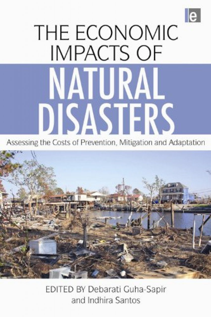 the impacts of natural disasters on the A disaster is the result of the severity of a natural hazard combined with the exposure to the hazard, the preexisting vulnerability, and the inability to cope with the impacts of the hazard (unisdr 2009a .