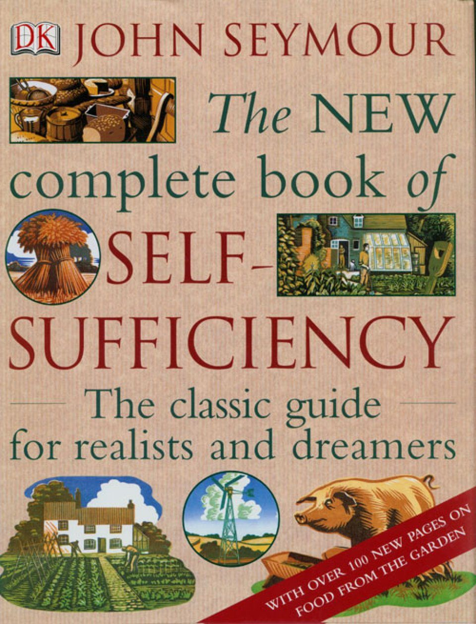 the new complete book of self sufficiency pdf