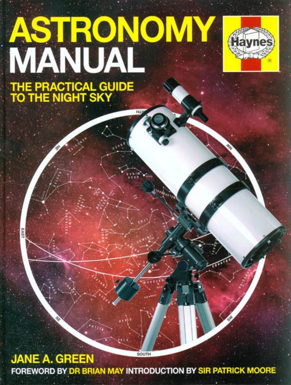 Gilded Astronomy Manual Guide