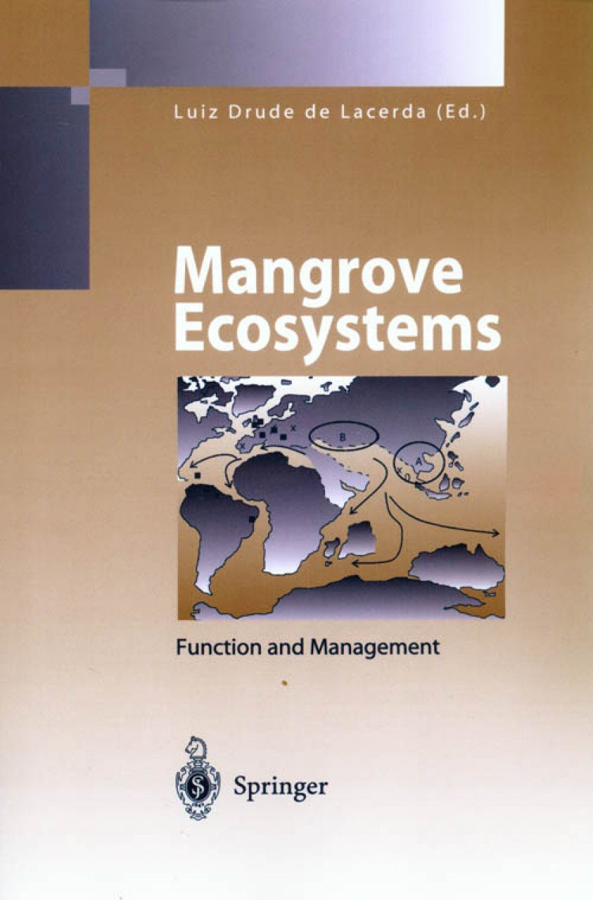 mangrove ecosystems Mangroves are trees or large shrubs which are salt-tolerant and grow in intertidal zones in tropical and subtropical regions (ref) they form dense forests along many tropical and.
