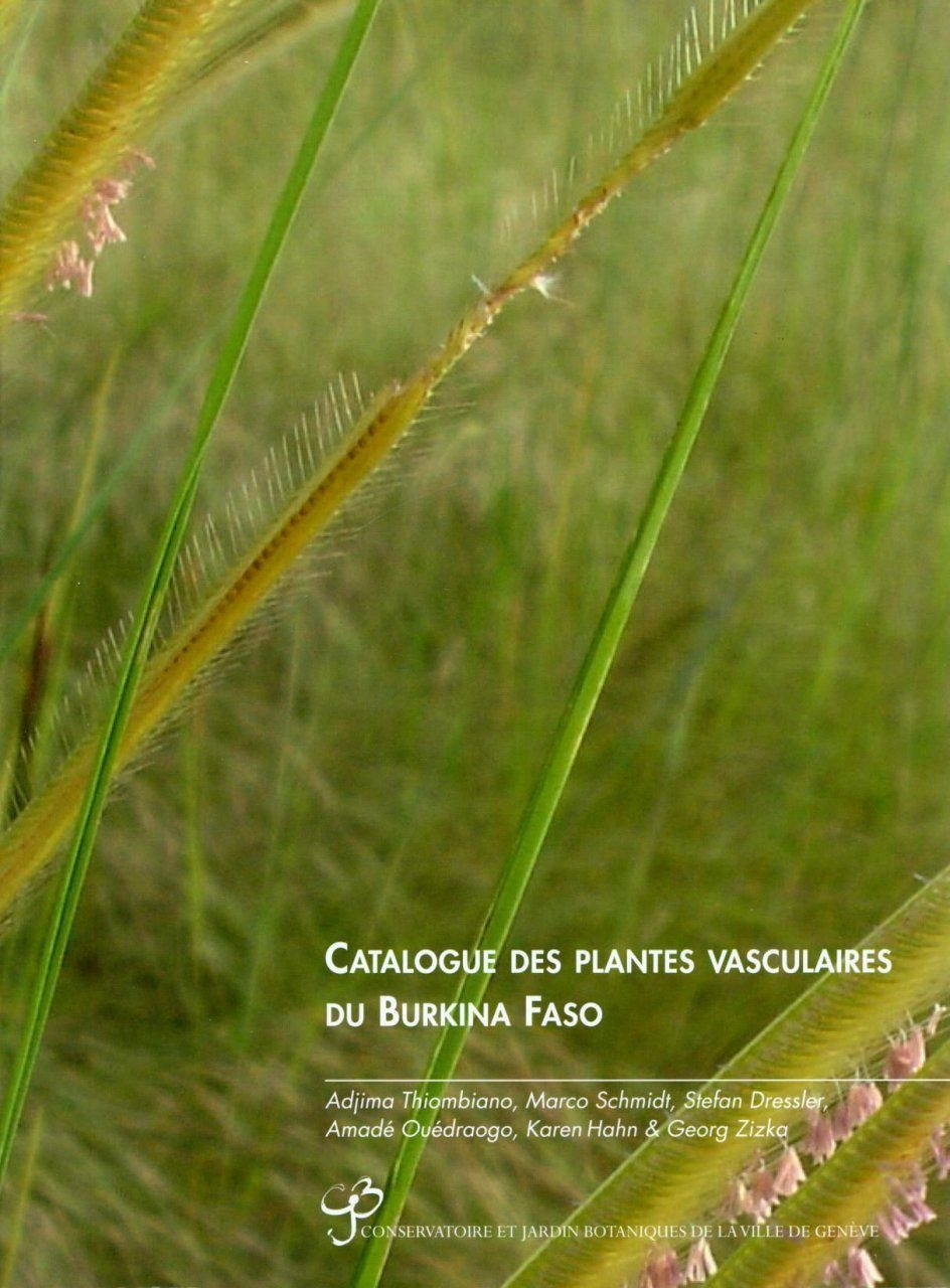 Boissiera volume 65 catalogue des plantes vasculaires du for Catalogue de plantes