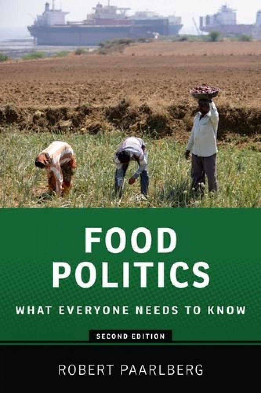 food politics 2017-12-20  for a sector that rarely gets mentioned unless dead or diseased animals are piling up, food has had a lively political year new bills have been passed, and chlorine-washed chicken has been discussed at a party conference.