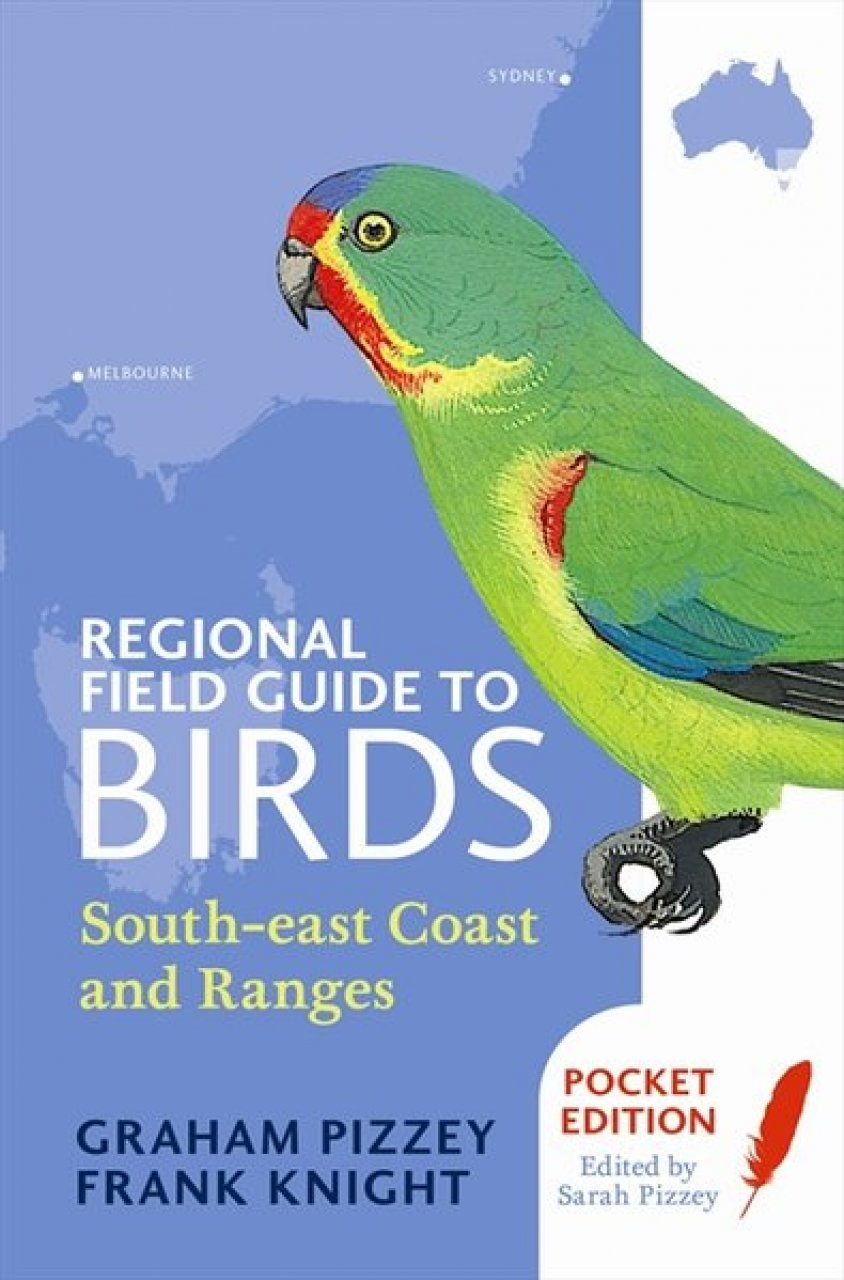 Field Guide to the Birds of Australia by Graham Pizzey ...