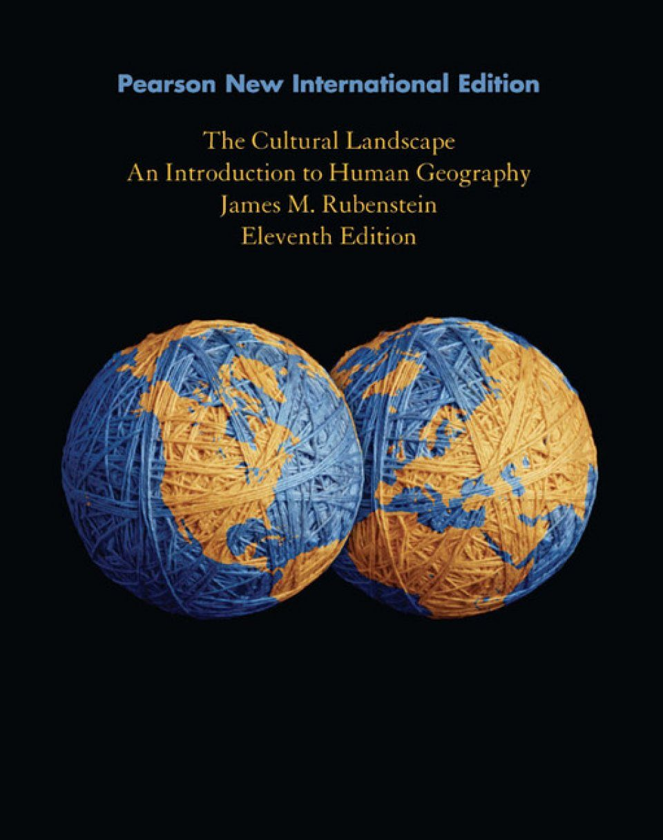 rubenstein the cultural landscape pdf