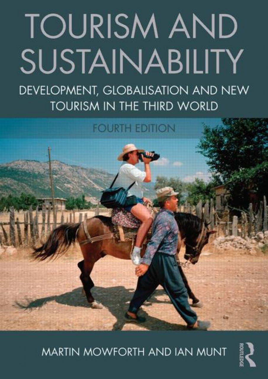 tourism and sustainability Accessibility and infrastructure adaptation is a main goal for the world tourism  organization, that celebrates its official day on september 27.