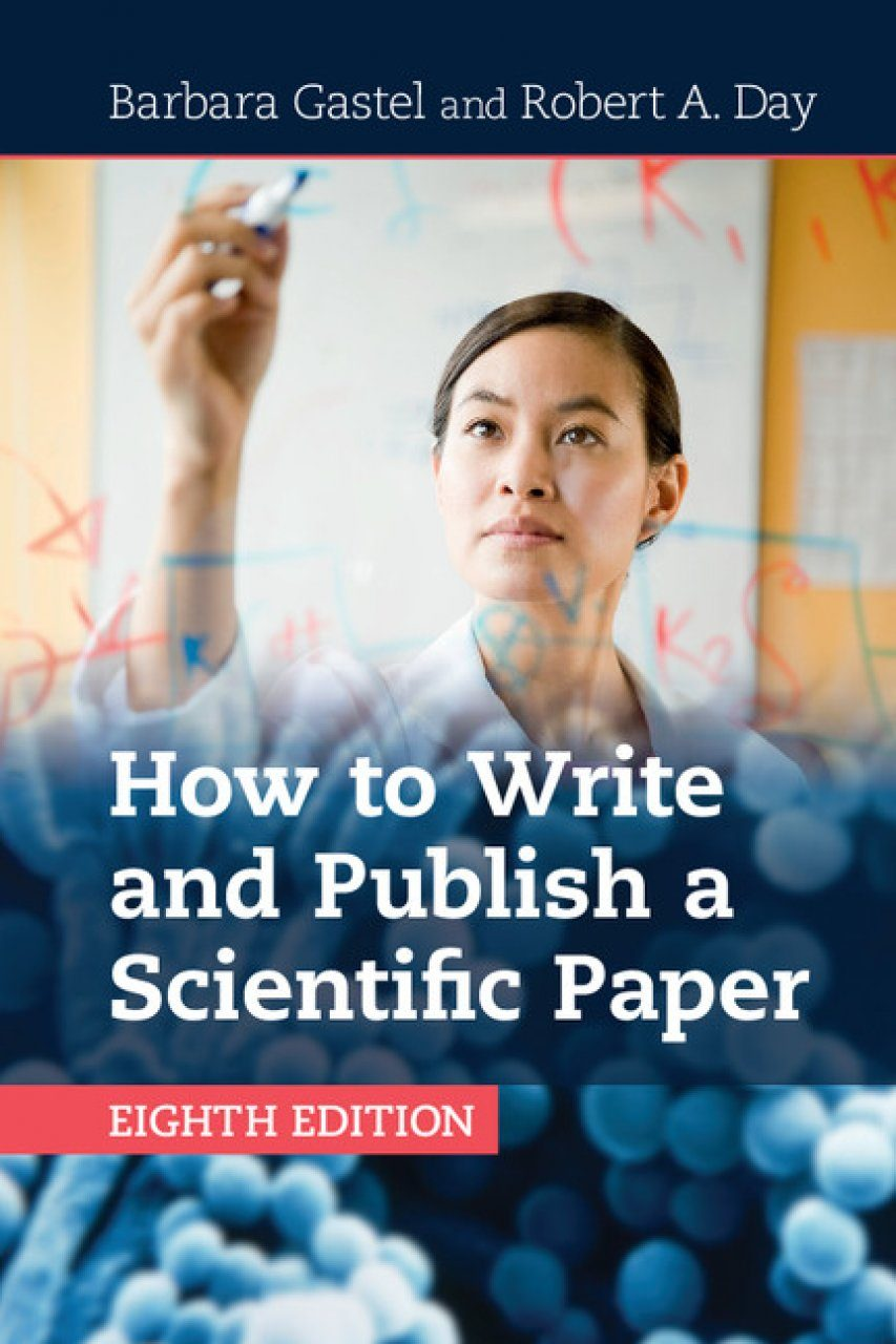 Request your Free Author's Guide
