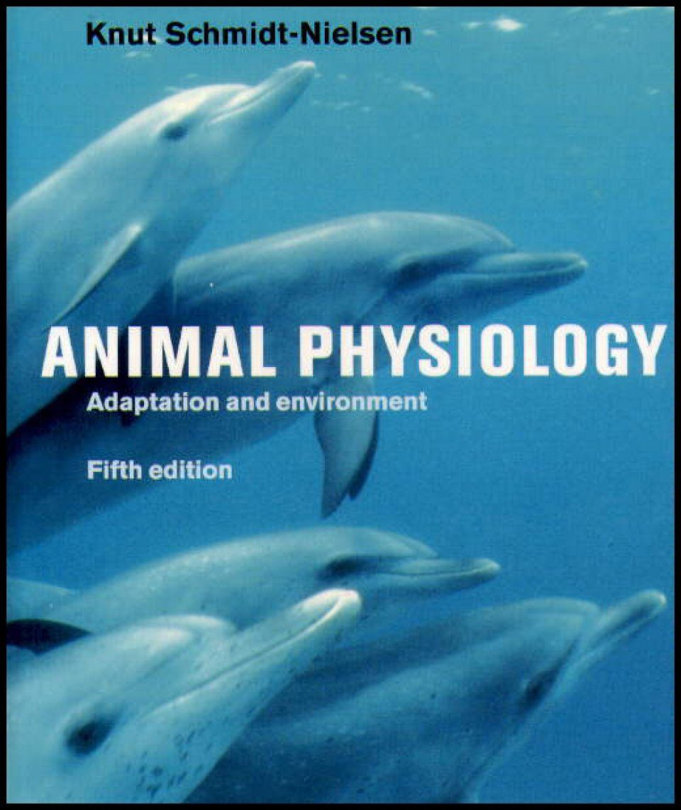 animal physiology Third edition: isbn 978-82-91743-41-7  illustrations: all third edition illustrations are available for downloading register at download figures to get access.