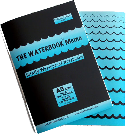 Waterbook