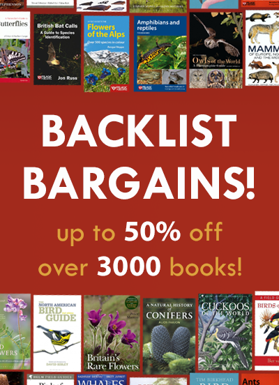 Backlist Bargains 2018