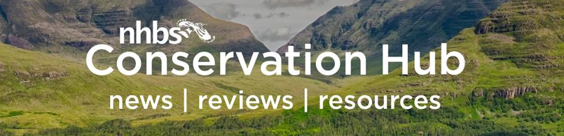 Conservation Hub: news, reviews, resources