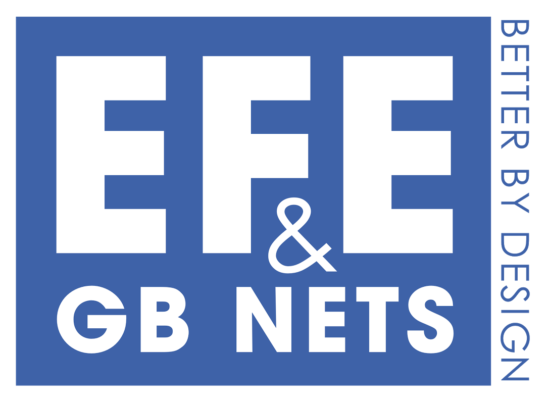 EFE & GB Nets is now part of NHBS