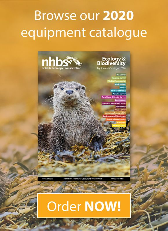 Order your free copy of our 2020 equipment catalogue