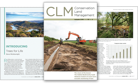 Conservation Land Management