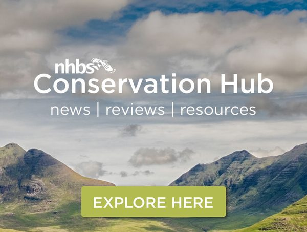 Explore the Conservation Hub