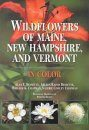 Wildflowers of Maine, New Hampshire, and Vermont