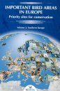 Important Bird Areas in Europe: Priority Sites for Conservation Volume 2