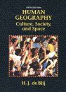 Human Geography: Culture, Society and Space