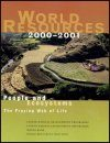 World Resources 2000-2001