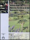 Action Plan for Botanic Gardens in the European Union