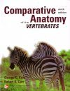 Comparative Anatomy of the Vertebrates (International Edition)