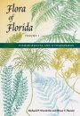 Flora of Florida, Volume 1: Pteridophytes and Gymnosperms